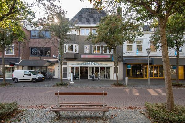 Raadhuisstraat 6 B in Geleen 6161 GC