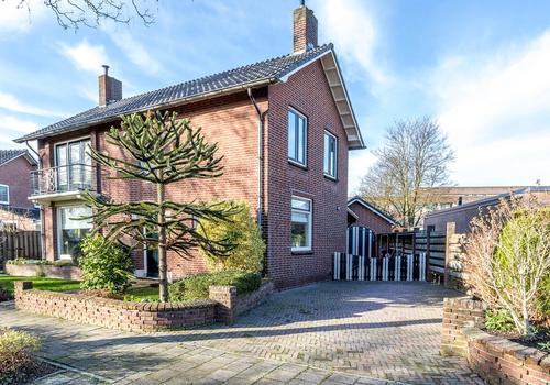 Wagenmakersstraat 28 in Elst 6662 DB
