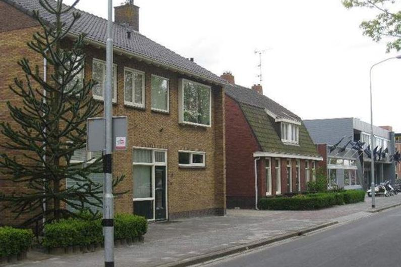 Nassaustraat 80 in Winschoten 9671 BX