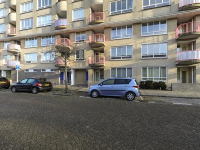 Margarethaland 487 in 'S-Gravenhage 2591 VD