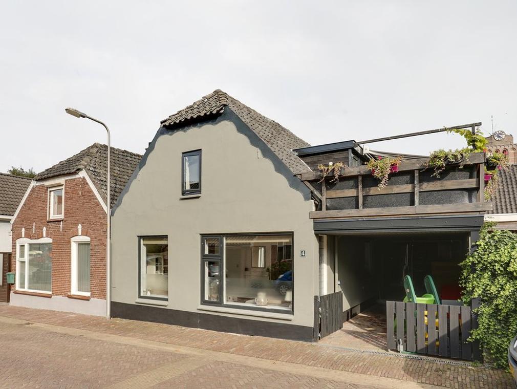 Hoogstraat 4 in Beesd 4153 AT