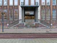 Blaak 34 in Rotterdam 3011 TA