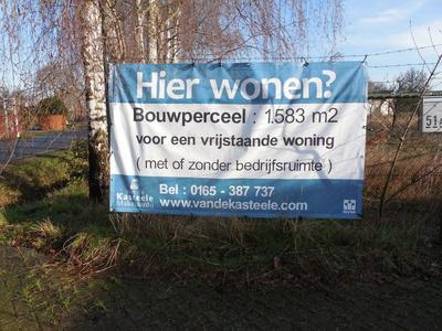 Bovenstraat 51 B in Hoeven 4741 TP