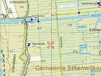 Weg Van Twee Nijenhuizen in Vollenhove 8325 PD