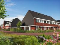 Rijperkerkpark 73 in Tilburg 5035 MH