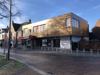 Spoorstraat 53 - 55 in Wijchen 6602 AW