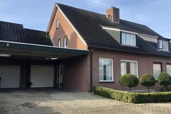 Meidoornstraat 29 in Maarheeze 6026 XG