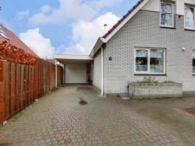 Grondel 7 in Zeewolde 3892 HT