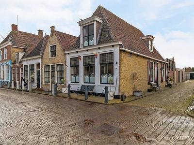 Karremanstraat 14 in Harlingen 8861 SP