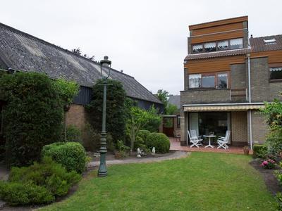 Valkenburgseweg 6 in Leiden 2331 AB