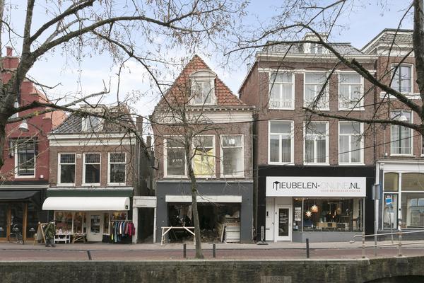 Voorstreek 6 in Leeuwarden 8911 JN