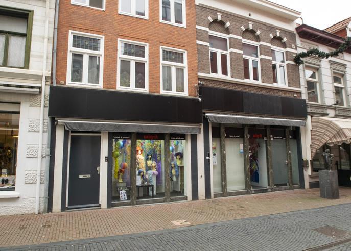 Heilige Geeststraat 25 in Roermond 6041 GB
