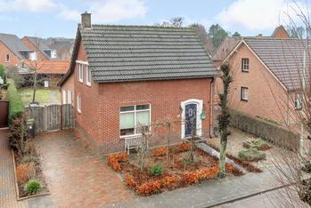 Pastoor Verheggenstraat 13 in Blitterswijck 5863 BD