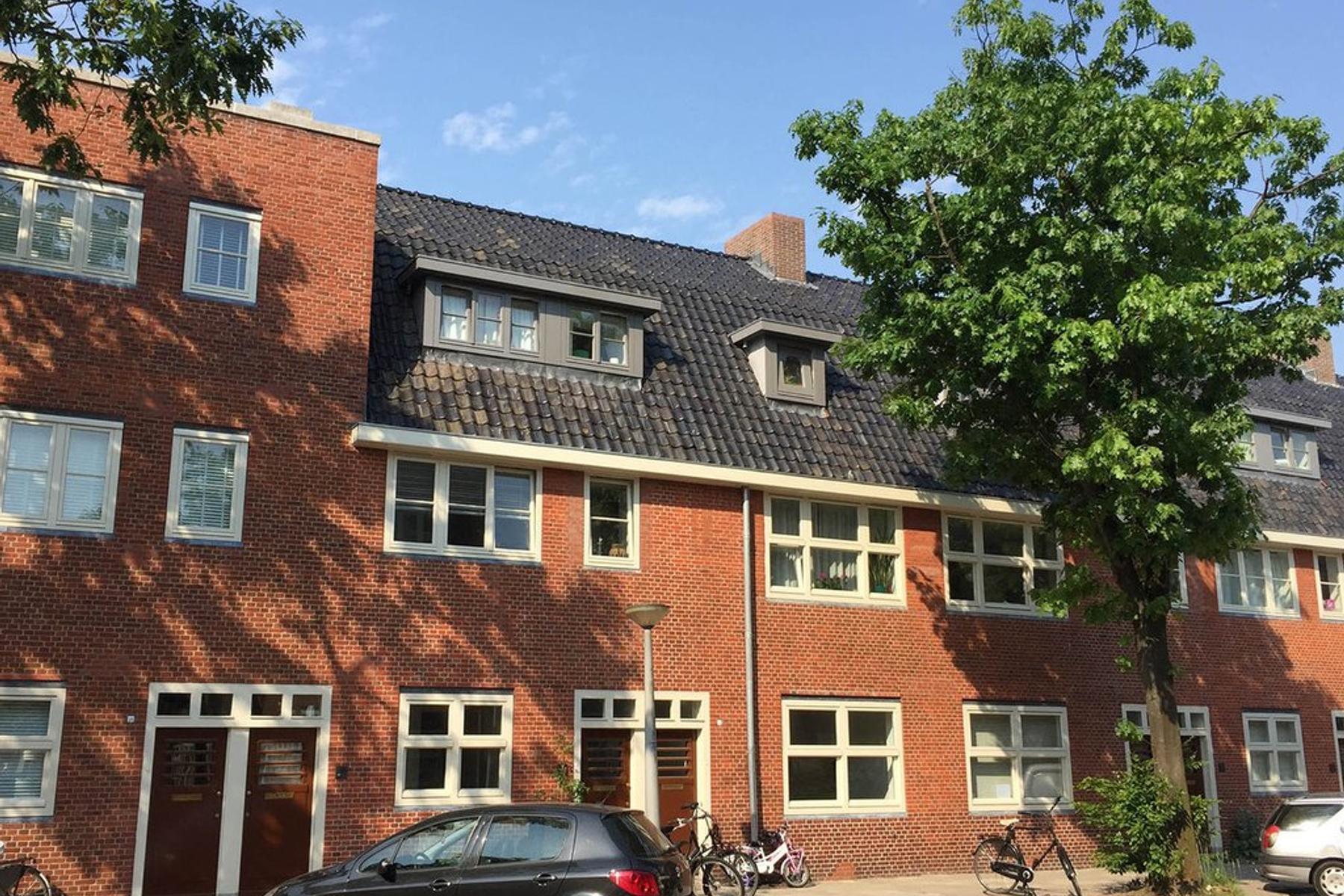 Willem Beukelsstraat 22 Bv in Amsterdam 1097 CS