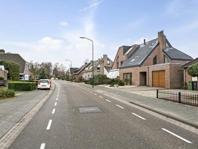 Van Beverwijkstraat 15 in Bergeijk 5571 BR