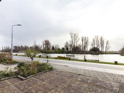 Leimuiderdijk 491 in Weteringbrug 2156 MZ