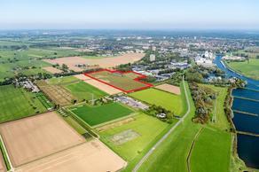 Nudepark 2 - Deelgebied 1 Noord: Kavel 01 in Wageningen 6702 DA