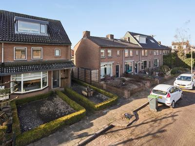 Spieghelstraat 30 in Harderwijk 3842 JP