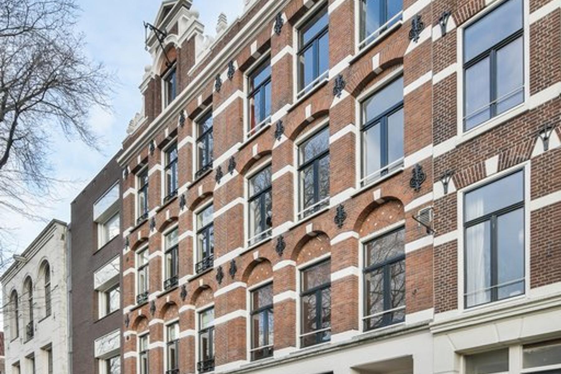 Prinseneiland 95 2A in Amsterdam 1013 LM