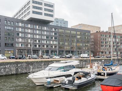 Westerdoksdijk 137 in Amsterdam 1013 AD