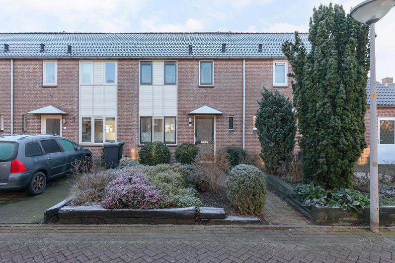 Koelhuisstraat 61 in Huissen 6851 NC