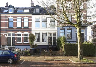 Van Oldenbarneveldtstraat 6 in Arnhem 6828 ZP