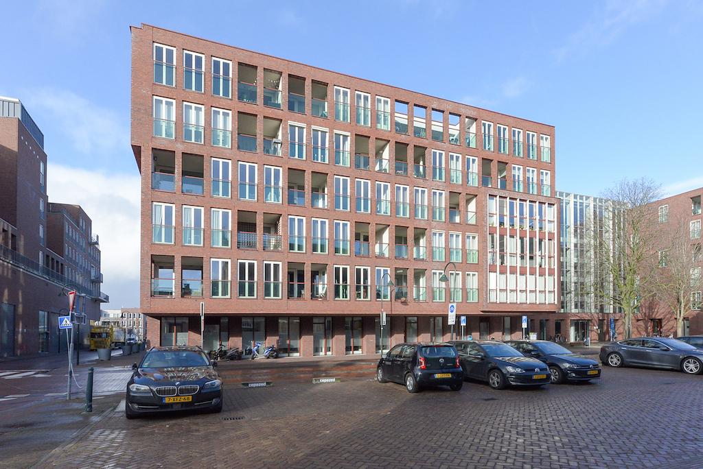 Ezelsveldlaan, Delft
