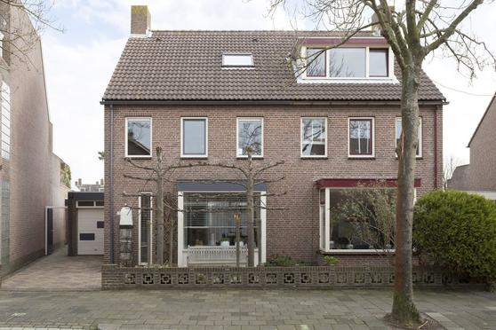 Wassenaarseweg 17 in Katwijk 2223 BH