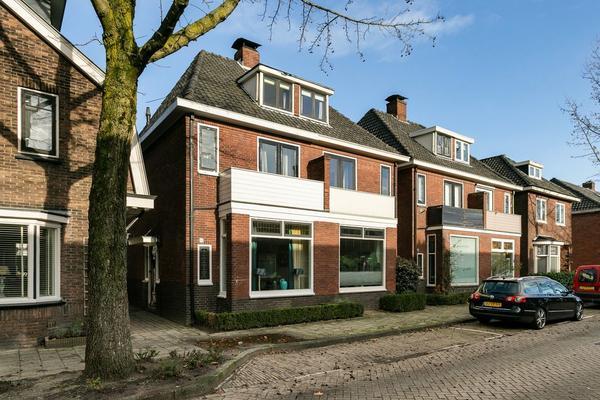 Madoerastraat 11 in Enschede 7512 DK