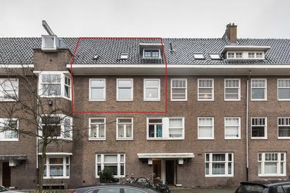 Woubruggestraat 38 Ii in Amsterdam 1059 VT