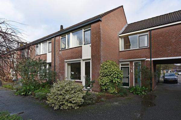 Promenade 42 in Wijk Bij Duurstede 3962 HD