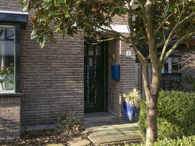 Cereslaan 21 in Apeldoorn 7322 JP