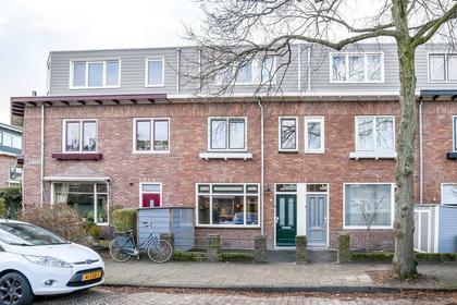 Rijnstraat 32 in Haarlem 2025 RS
