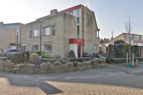 De Pulle 14 in Hoogeveen 7908 RK