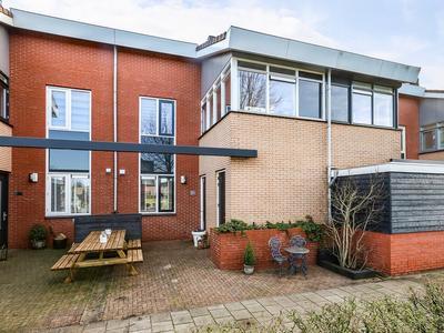Vosbergerhout 55 in Harderwijk 3845 EP