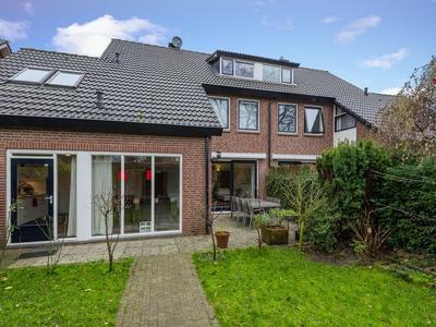 Blauwe Hof 6128 in Wijchen 6602 ZM
