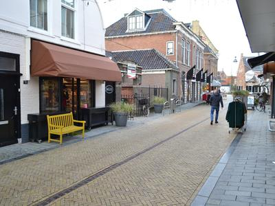 Dijkstraat 14 in Franeker 8801 LV