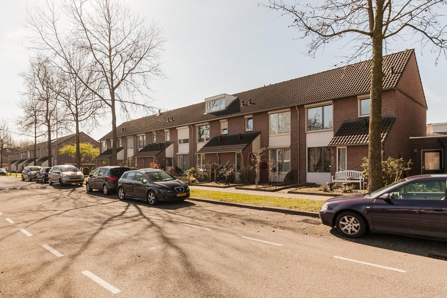 Westerveldlaan 32 in Oss 5345 EM