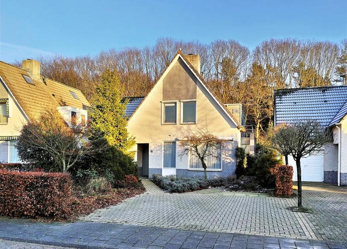 Klinkenbergstraat 14 in Tilburg 5045 RR