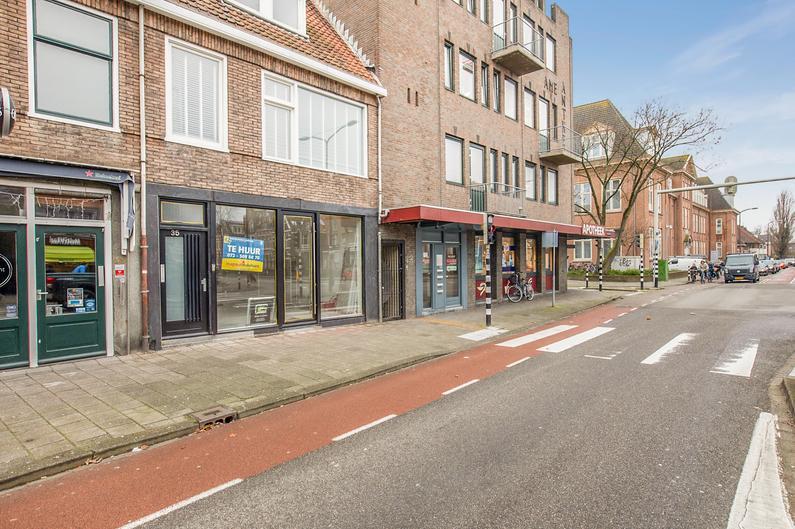 Scharlo 37 in Alkmaar 1815 CN