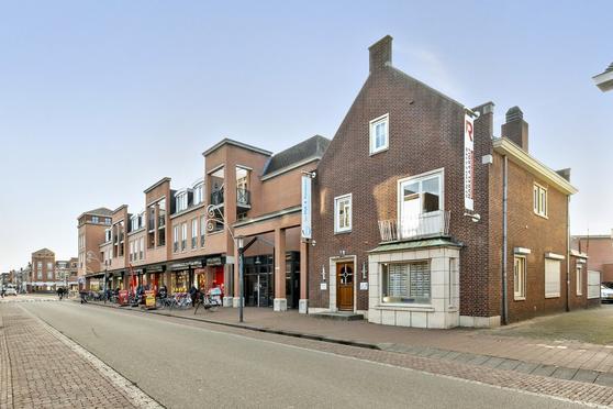Hoofdstraat 5 in Rijen 5121 JA