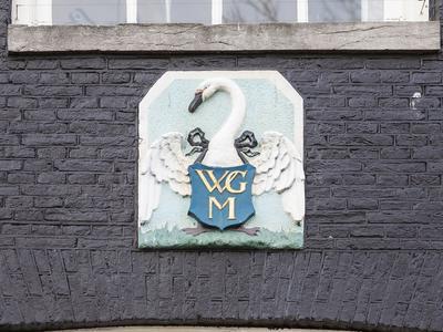Hugo De Vrieslaan 13 in Amsterdam 1097 ED