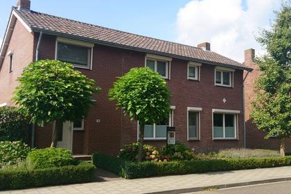 Bosbergstraat 82 in Lomm 5943 AN