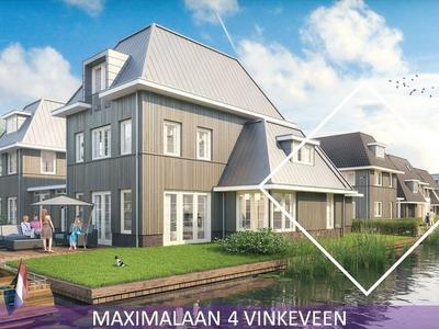 Maximalaan 4 in Vinkeveen 3645 DT