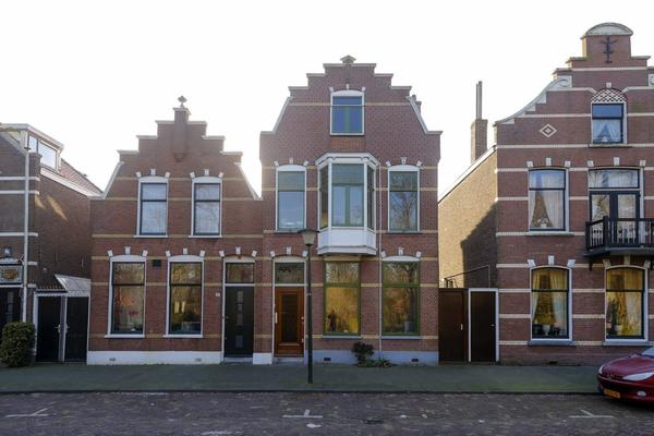 Hofsingel 35 in Vlaardingen 3134 VE