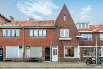 Cornelis Dirkszstraat 6 in Utrecht 3554 VL