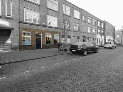 Stuyvesantstraat 23 in 'S-Gravenhage 2593 GA
