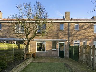 Ferdinand Bolstraat 45 in Deventer 7412 GL