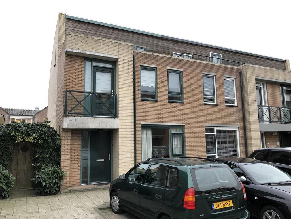 In De Bogerd 7 in Stolwijk 2821 WZ