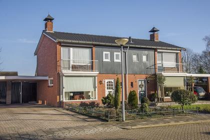 Van Ruijsdaelstraat 4 in Goor 7471 HT